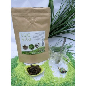 Oolong Tea (Oolong Tee)